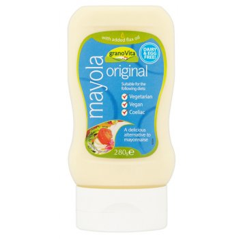 Granovita Mayola Vegan Mayonnaise - 280g
