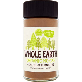 Whole Earth Organic Nocaf Coffee 100g