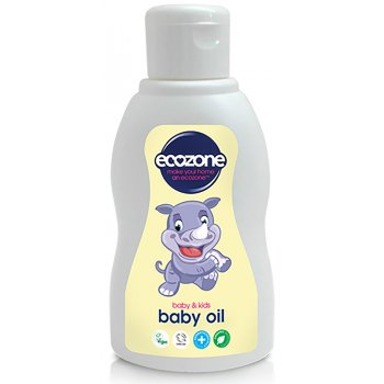 Ecozone Baby Oil - 200ml