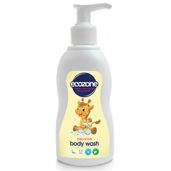 Ecozone Baby Body Wash - 300ml