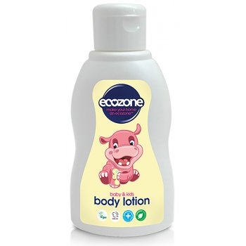 Ecozone Baby Body Lotion - 200ml