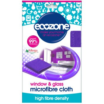Ecozone Microfibre Glass Cloth - 80g