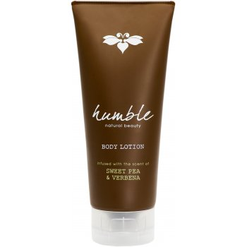 Humble Sweet Pea & Verbena Body Lotion - 200ml