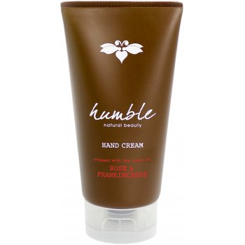 Humble Rose & Frankincense Hand Cream - 75ml
