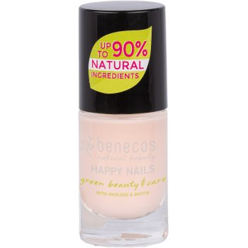Benecos Nail Polish - Be my Baby - 5ml