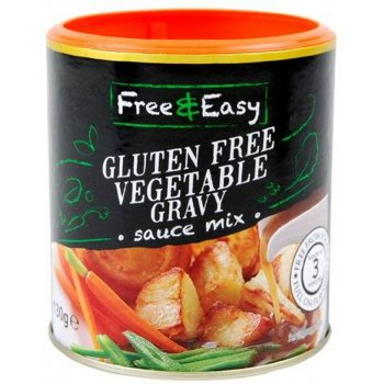 Free & Easy Gravy Sauce Mix - 130g