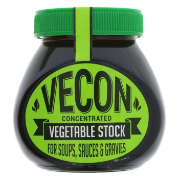 Vecon Vegetable Stock - 225g
