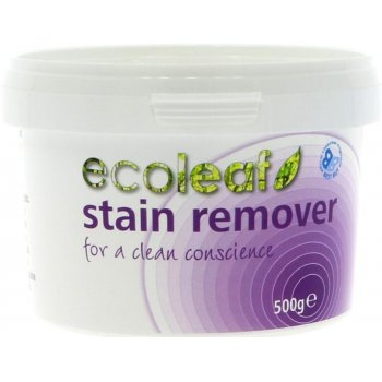 Ecoleaf Stain Remover - 500g