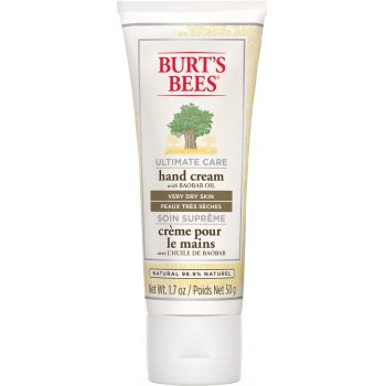 Burts Bees Ultimate Care Hand Cream - 50g