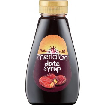 Meridian Squeezy Date Syrup - 335g