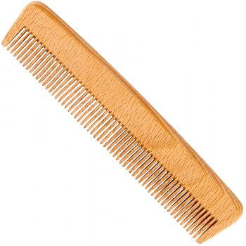 Forsters Beech Fine Tooth Comb - Small