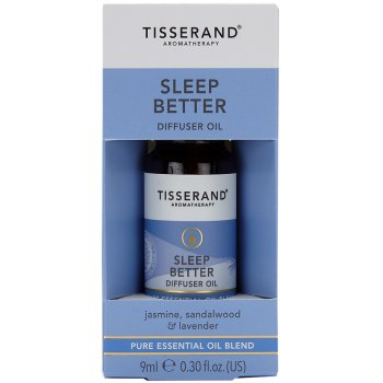 Tisserand Sleep Better Diffuser Oil - 9ml