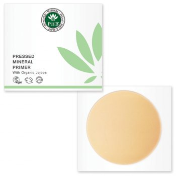 PHB Ethical Beauty Pressed Mineral Priming Face Powder - 9g