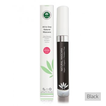 PHB Ethical Beauty All-in-One Natural Mascara - 9g