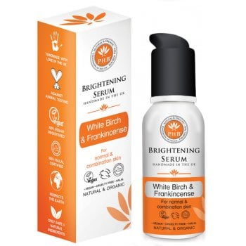 PHB Ethical Beauty Brightening Gel Serum for Normal/Combination Skin - 50ml