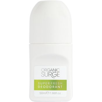 Organic Surge Super Fresh Deodorant - 50ml