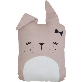 Fabelab Animal Cushion - Cute Bunny