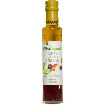 Olive Branch Greek Salad Dressing - 250ml