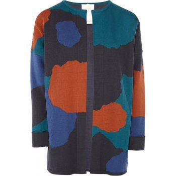 Thought Gallery Jacket - Abstract