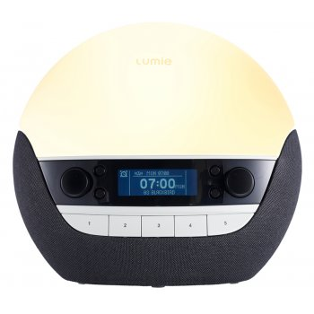 Bodyclock Luxe 750D - Wake Up Light