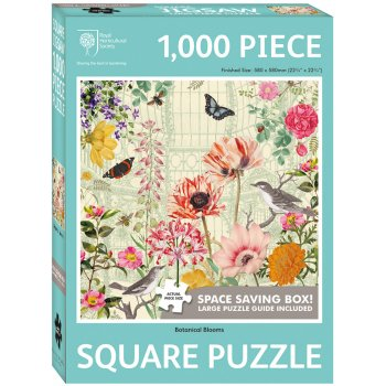 RHS Botanical Blooms Jigsaw
