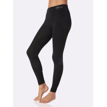 Boody Bamboo Full Leggings - Black