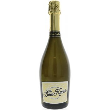 The Bees Knees Alcohol Free Sparkling White