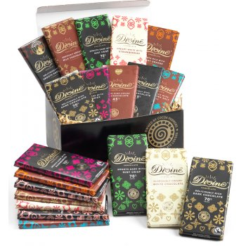 Divine 20 Bar Tasting Hamper