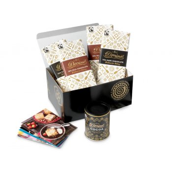 Divine Baking Chocolate Hamper