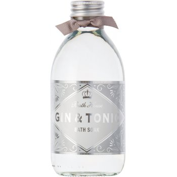 The Bath House Gin & Tonic Bath Soak - 250ml