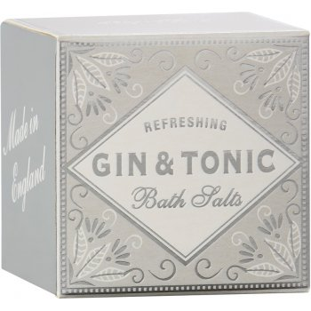 The Bath House Gin & Tonic Bath Salts - 100g
