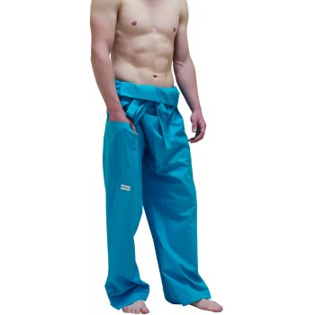 Marzipants Full Length Trousers - Turquoise