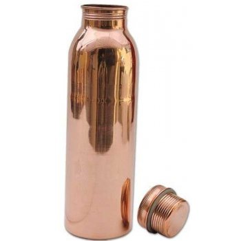 Marzipants Copper Water Bottle