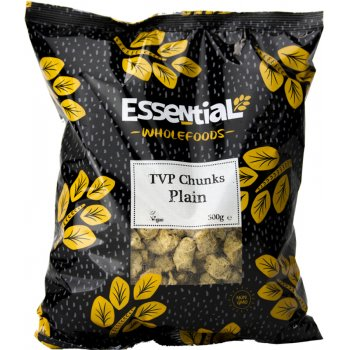 Essential Trading TVP Chunks - Plain - 500g