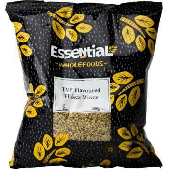 Essential Trading TVP Flavoured Mince - 500g