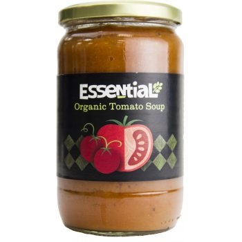 Essential Trading Tomato Soup - 680g