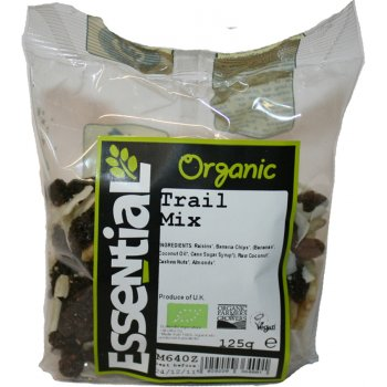 Essential Trading Trail Mix - 125g