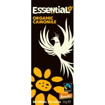 Essential Trading Camomile Tea - 20 bags