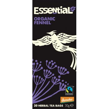 Essential Trading Fennel Tea - 20 bags