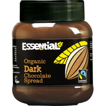 Essential Trading Dark Chocolate Spread - 400g