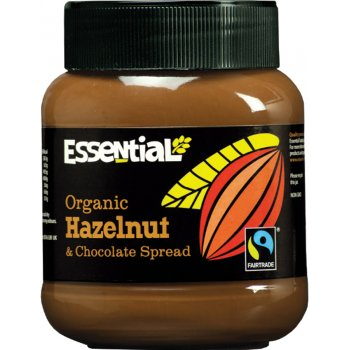 Essential Trading Hazelnut Chocolate Spread- 400g