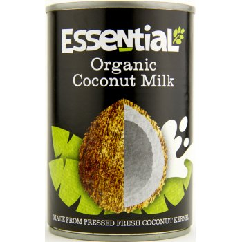 Essential Trading Coconut Milk - 400g