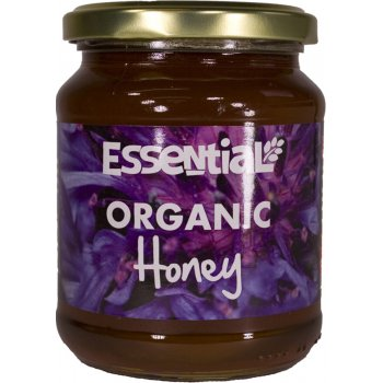 Essential Trading Clear Honey - 454g