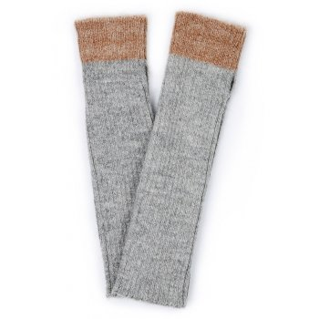 Ally Bee Alpaca Blend Fingerless Armwarmers