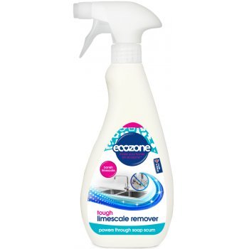 Ecozone Tough Limescale Remover - 500ml