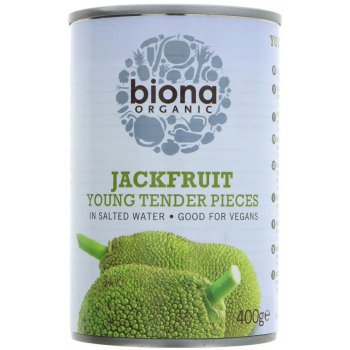 Biona Organic Jackfruit in Water - 400g