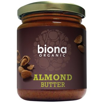 Biona Almond Butter 170g
