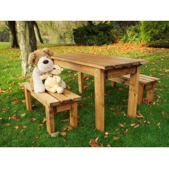 Little Fellas ECO Table Set - HB69