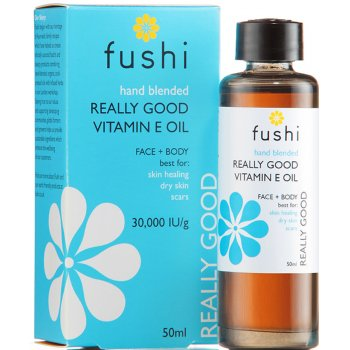 Fushi Really Good Vitamin E Skin Oil - 50ml
