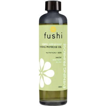 Fushi Organic Evening Primrose Oil - 100ml